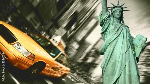 Fototapeten,werbung,amerika,american,angelica sylvestris