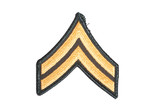 us army corporal rank patch