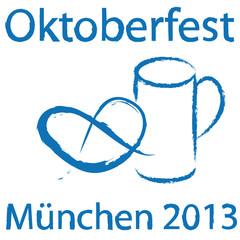 Oktoberfest München - 2013