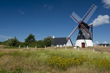 Windmill in Mando
