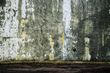grunge grey wall background