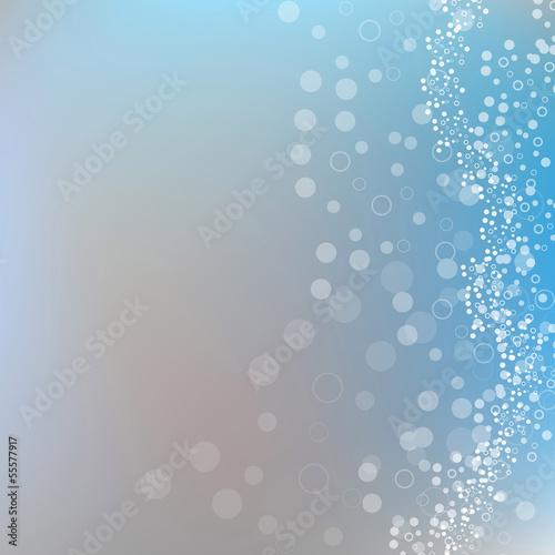woda - abstrakcyjne tło © Rzoog