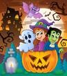 Halloween character image 5