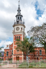 Paul Kruger Church
