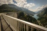 Kaprun dam -the highest power plant in Austria.