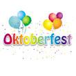 """Schriftzug """"Oktoberfest"""""""