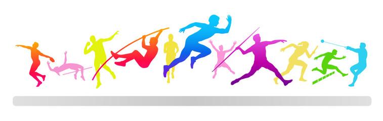 Leichtathletik - 13