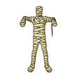 comic mumie II