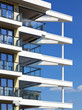 Moderne Architektur in Bremerhaven
