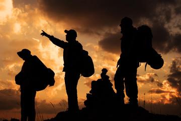 freedom mountaineers