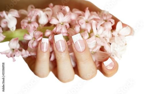 fingern gel mit rosa hyazinthe stockfotos und lizenzfreie bilder auf bild 55586958. Black Bedroom Furniture Sets. Home Design Ideas