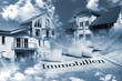 Immobilienanzeigen und Häuser