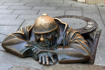 Moderne Kunst in Bratislava