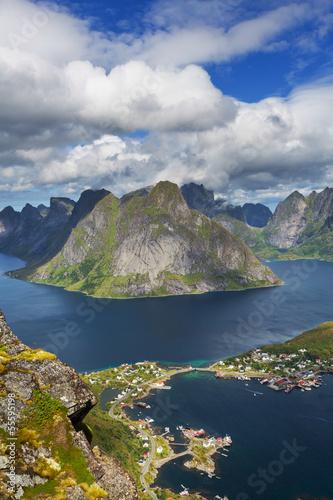 Fototapeten,arktis,dock,europa,fishing
