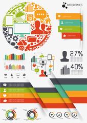 Vector Infographics