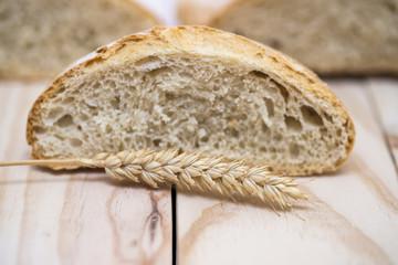 Pan nuestro de cada día.