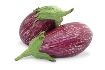 variétés d'aubergines