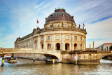 The Bode Museum, Berlin, Germany