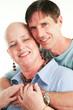 Loving Couple Beats Cancer