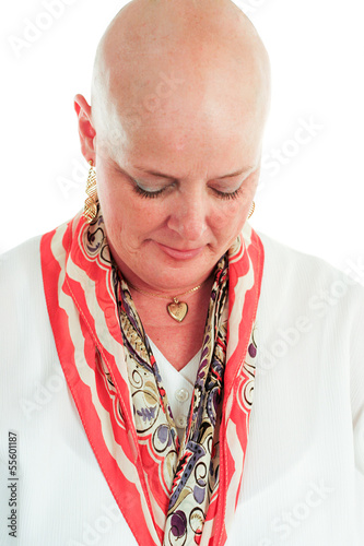 Cancer Survivor - Hair Loss