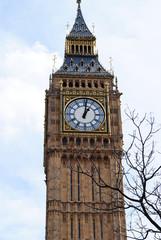 Detalhe Big Ben