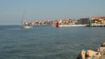 Piran, Istria, Slovenia