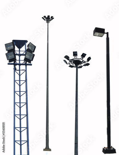 Street Light collection