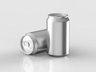 アルミ缶 350ml 2本