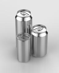 アルミ缶 集合 全サイズ