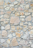 stone wall background, old texture