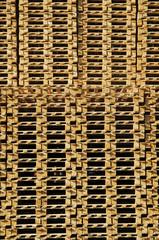 Pallet, texture