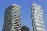 Fototapety Wolkenkratzer