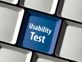 Nehmen Sie an Usability Tests teil