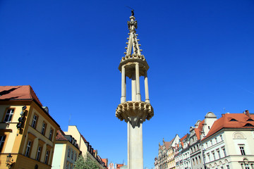 Historisches Zentrum von Wroclaw