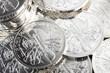 Silbermünzen Wiener Philharmoniker