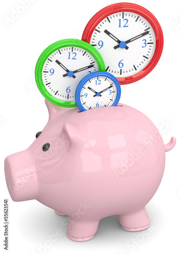 Zeit sparen