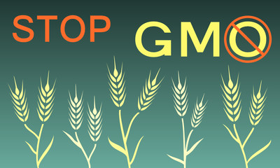 Stop gmo banner