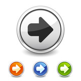 right arrow button in four colors