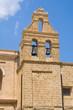 Church of Immacolata. Mesagne. Puglia. Italy.