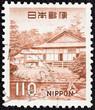 Garden of Katsura Palace (Japan 1966)