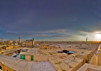 Aleppo Panorama