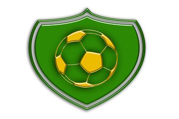 Boisko do gry w piłkę nożną
