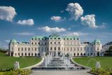 Pałac Belvedere w Wiedniu