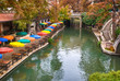 River Walk in San Antonio Texas - 55637104