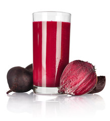 beet vegetable juice