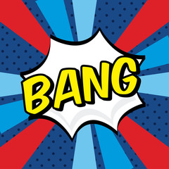 bang comics icon