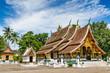Wat Xieng Thong, Buddhist temple in Luang Prabang World Heritage