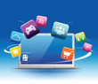 apps - applications et vente en ligne