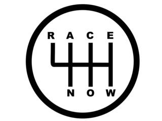 Jetzt Rennen fahren - Gang Schaltung