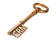 CRM - Golden Key.